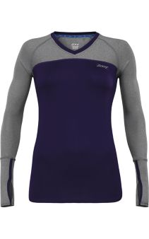 Women's Ocean Side Long Sleeve Top