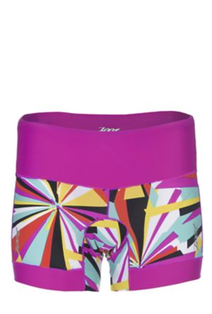 "Women's Performance Tri 4"" Short"