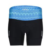 "Women's Performance Tri 6"" Short"