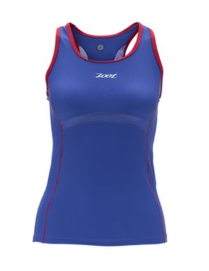 Women's Performance Tri BYOB Tank