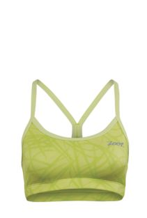 Women's Performance Tri Cami Bra