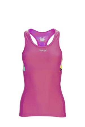 Women's Performance Tri Racerback