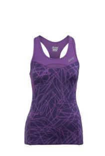 Women's Performance Tri Racerback Tank