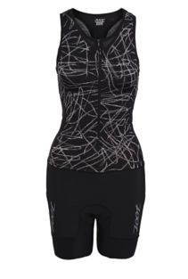 Women's Performance Tri Racesuit