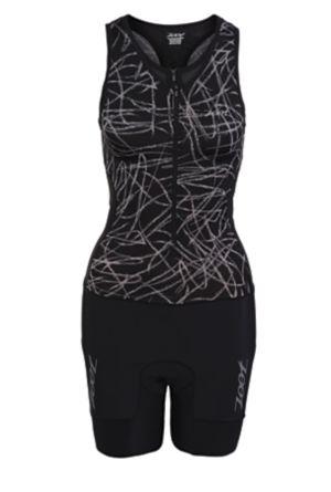 Women's Performance Tri Racesuit