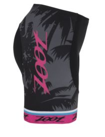 "Women's Performance Tri Team 6"" Short"
