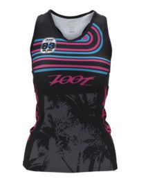 Women's Performance Tri Team Racerback