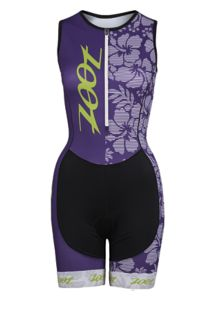 Women's Performance Tri Team Racesuit
