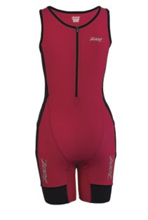 Women's Performance Tri BYOB Racesuit