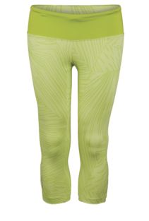 Women's Run Moonlight Capri