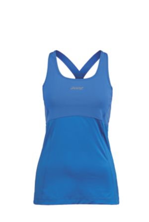 Women's Run Moonlight Racerback