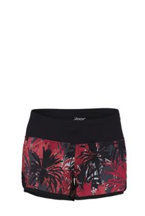 "Women's Run PCH 3"" Short"