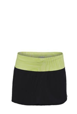 Women's Run PCH Skirt
