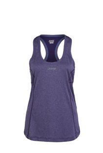 Women's Run Sunset Singlet