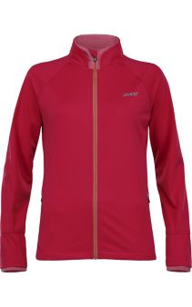 Women's Spin Drift Softshell Jacket