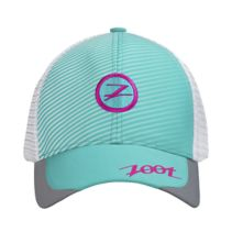 Women's Tech Trucker Cap