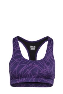 Women's Swim Training Top