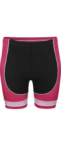 "Women's Tri BCRF 6"" Short"