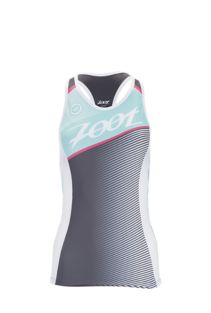 Women's Tri Team Racerback