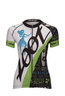 Women's Ultra Cycle Ali'i Jersey
