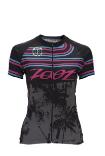 Women's Ultra Cycle Team Jersey