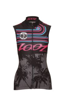 Women's Ultra Cycle Team Wind Vest