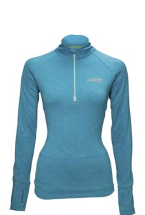Women's Ultra Megaheat 1/2 Zip
