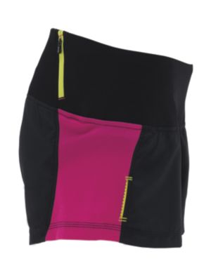 "Women's Ultra Run Icefil 3"" Short"
