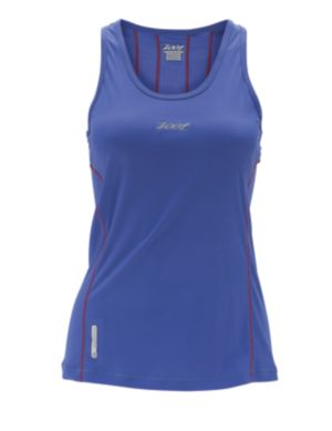 Women's Ultra Run Icefil Tank
