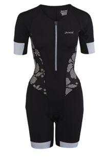 Women's Ultra Tri Aero Racesuit