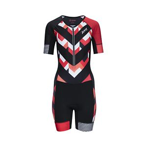 Women's Ultra Tri Aero Skinsuit