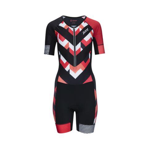 Women's Ultra Tri Aero Skinsuit