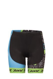 "Women's Ultra Tri Ali'i 6"" Short"