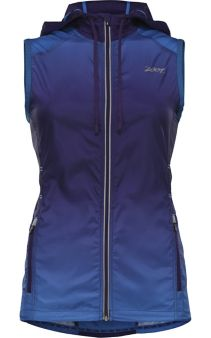 Women's Wind Swell Vest