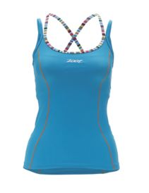 Women's Performance Tri Cami