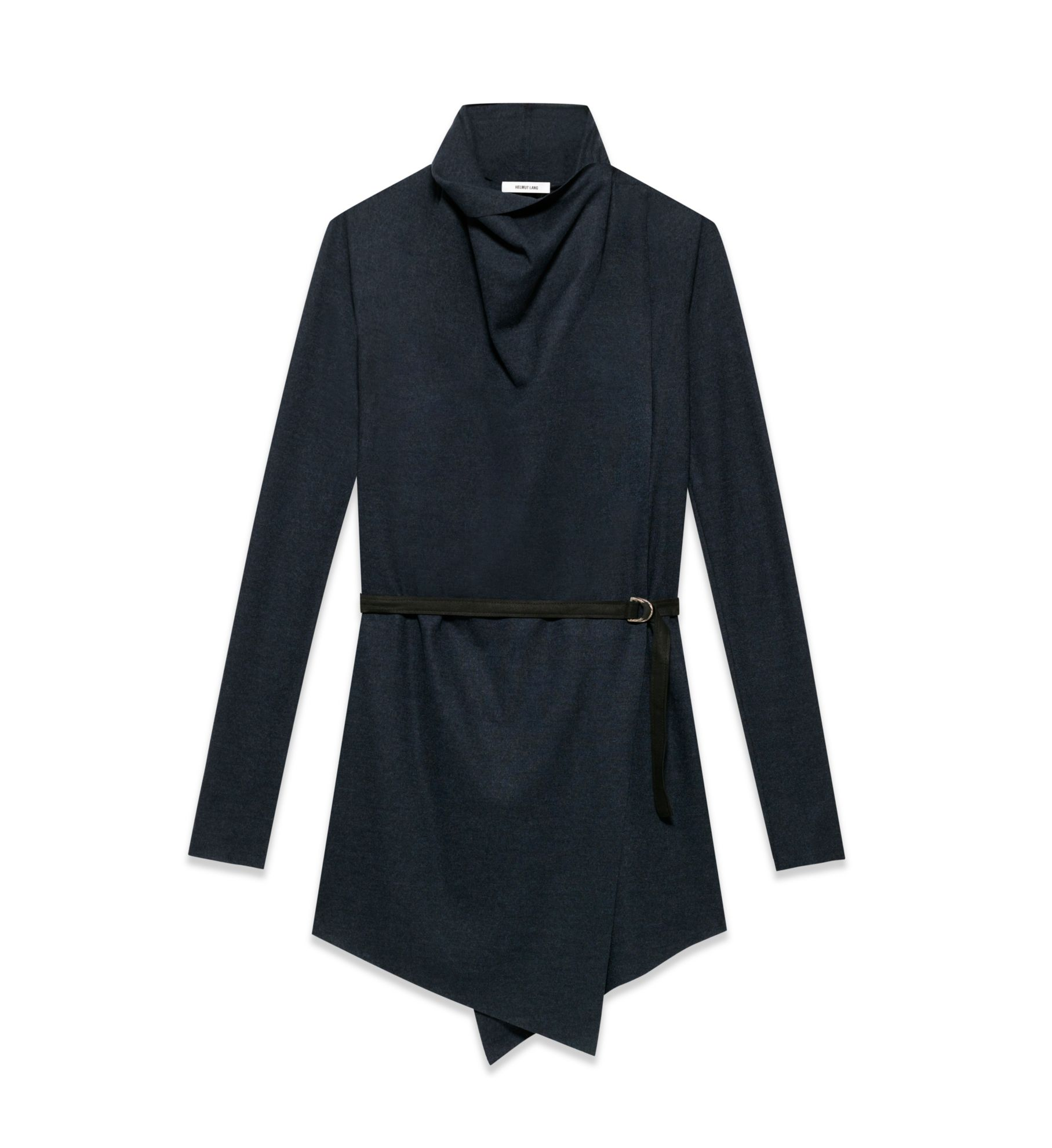 SONAR WOOL CARDIGAN