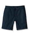 Karl SWE Straight-Fit Cotton Short