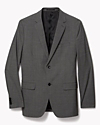 Wellar HC Suit Jacket in New Tailor