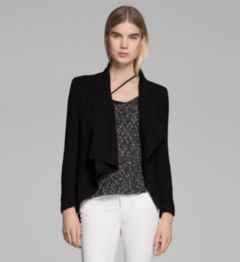 FLASH DRAPE BLAZER