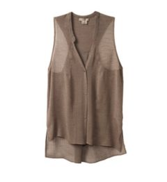 BREEZE SLEEVELESS TOP