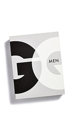 GQ Men By Jim Nelson & Glenn O'Brien