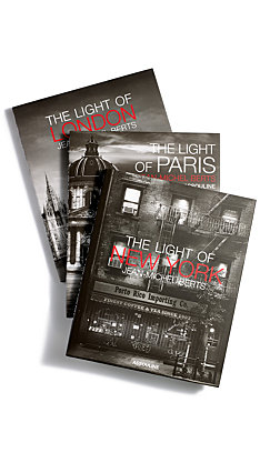 The Light Of Series Slipcase Set Of Three