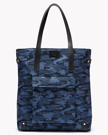 Theory X Mismo Tote with Pocket
