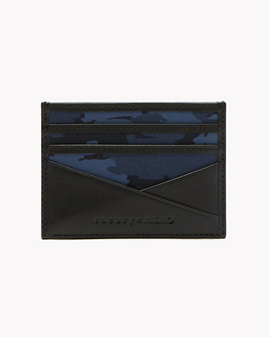 Theory X Mismo Cardholder Flat