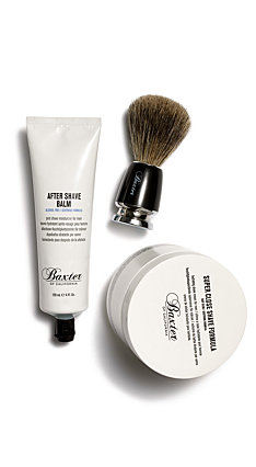 Baxter of California Shave 123 Kit