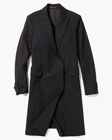 Womens Coats And Outerwear Theory