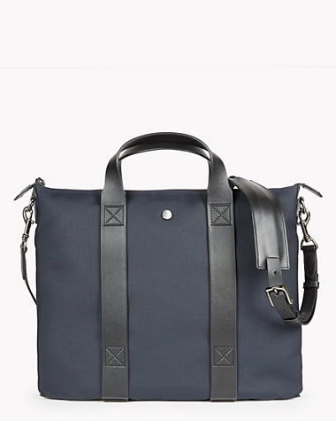 Theory x Mismo New Briefcase