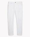 Cotton Slim Jean