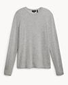 Light Cashmere Crewneck Sweater