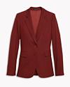 Italian Wool New Classic Jacket